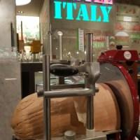 mortadella italiana las palmas