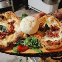 pizza napolitana a las palmas de gran canaria