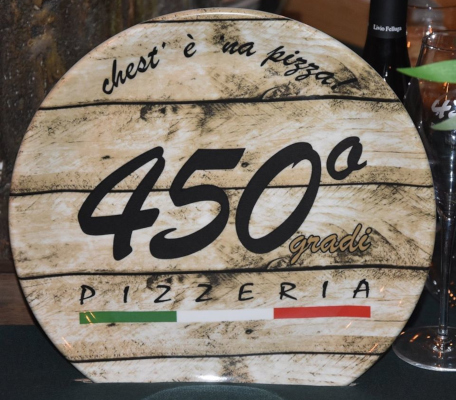 pizzeria napolitana las palmas