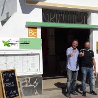 restaurante grimanesa – paginascanarias