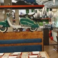 restaurante pizzeria islas canarias