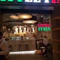 restaurante pizzeria las palmas