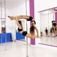 Pole dance Gran Canaria