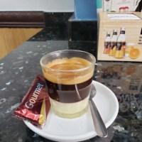 cafe las palmas
