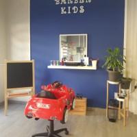 barberia para niños tamaraceite