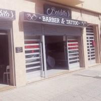 barberia tamaraceite