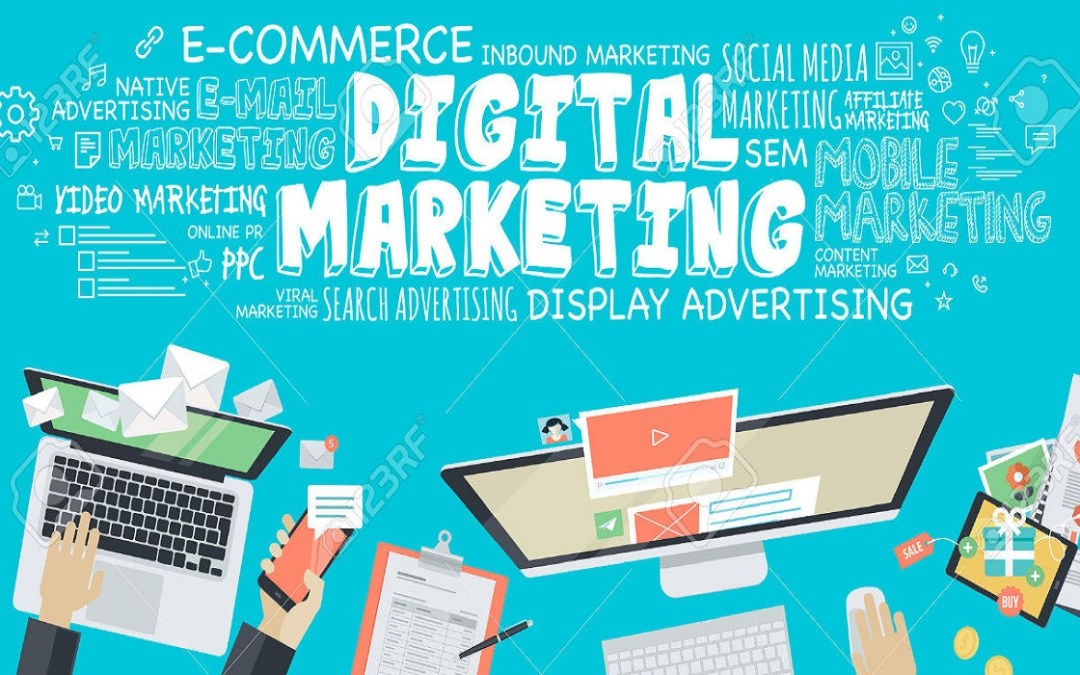 Razones para invertir en marketing digital