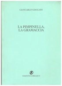 La pimpinella, la gramaccia
