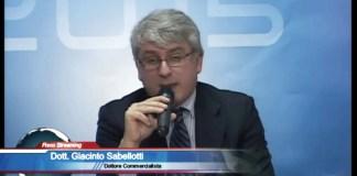 Giacinto Sabellotti