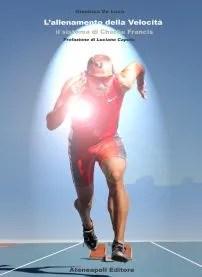 """G. De Luca, """"L'allenamento della velocità"""""""
