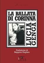 copertina - La ballata di Corinna