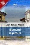 Elementi di pittura di Leon Battista Alberti