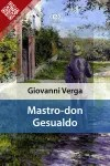 Mastro-don Gesualdo di Giovanni Verga