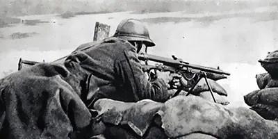 Soldato belga