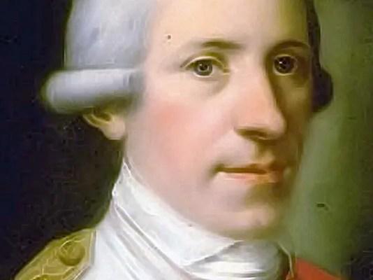 Giovanni Battista Giovio