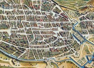 Ricerche sul funzionamento del comune di Asti negli anni 1774-76