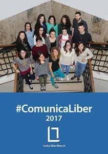 copertina ComunicaLiber 2017