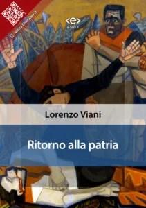 Ritorno alla patria di Lorenzo Viani
