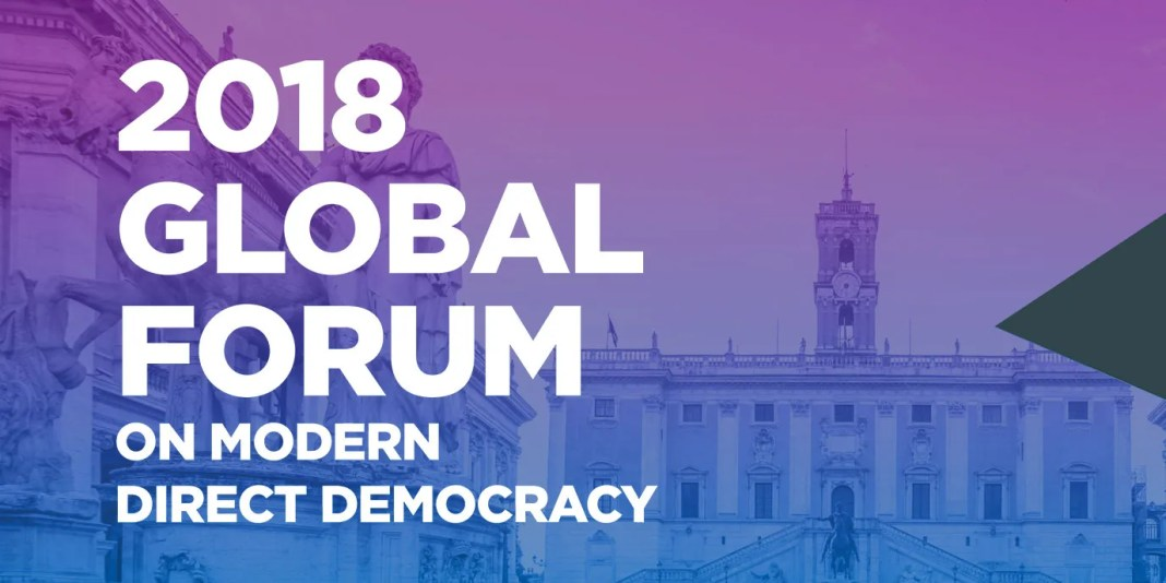 Democrazia e copyright, appuntamento per venerdì 28 a Roma