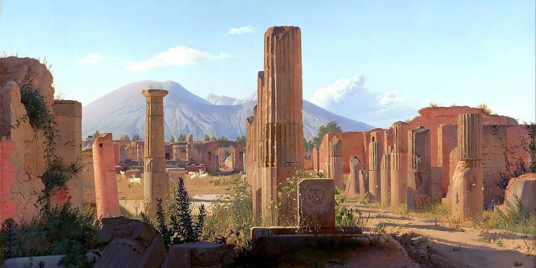 """L'Architettura"" di Vitruvius Pollio"