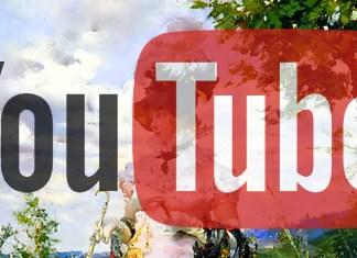 Audiolibri su YouTube; cosa ne pensate?
