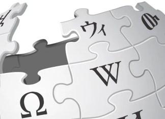 Festeggiamo i 18 anni di Wikipedia