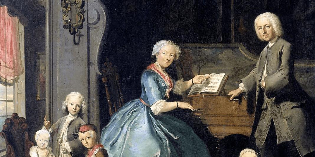 Rameau. 7 pièces de clavecin