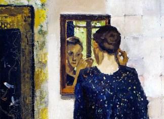 George Hendrik Breitner – The Earring
