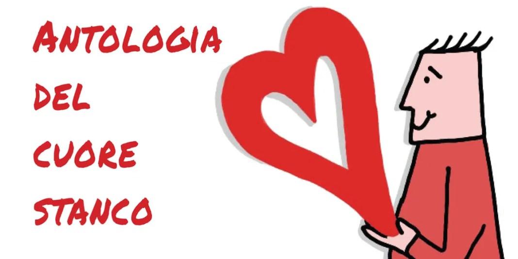 Antologia del cuore stanco