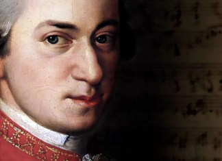 "Mozart. ""Sinfonia n° 23, K 181"""