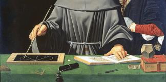 """""""Trattato de' computi e delle scritture"""" di Luca Pacioli"""