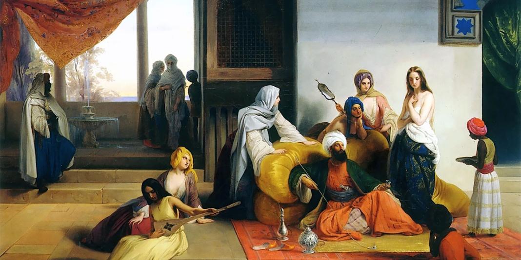 """""""Viaggio a Costantinopoli"""" di Tommaso Alberti"""