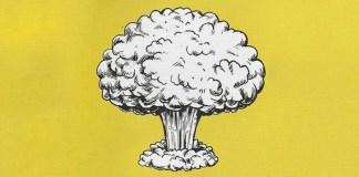 """""""Bomba atomica"""", di Roberto Mercadini"""