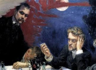 """""""I figli del marchese Lucera"""" di Gherardo Gherardi"""