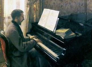 Busoni. Sonatina n° 6, BV 284