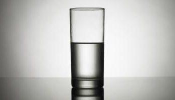 Riponi il bicchiere