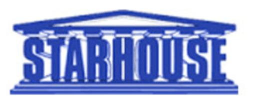 logo starhouse