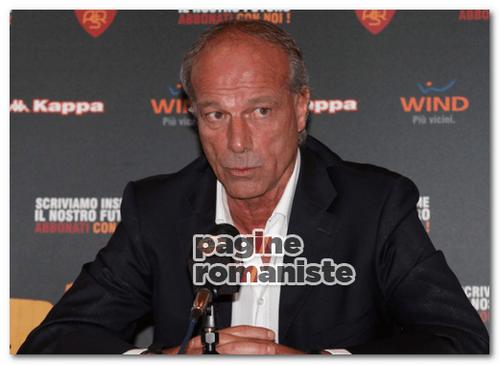 Conferenza stampa Sabatini PR