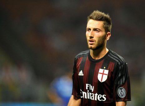 Soccer: Serie A; Milan-Empoli