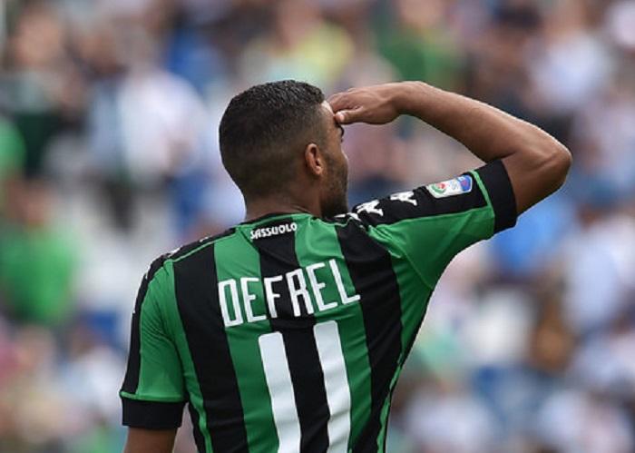 Defrel, pronto il rilancio della Roma: le ultime