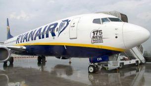 Ryanair chiude voli