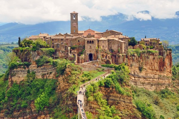 21 of the most incredible hilltop towns in Tuscany That