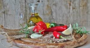 calorias aceite de oliva