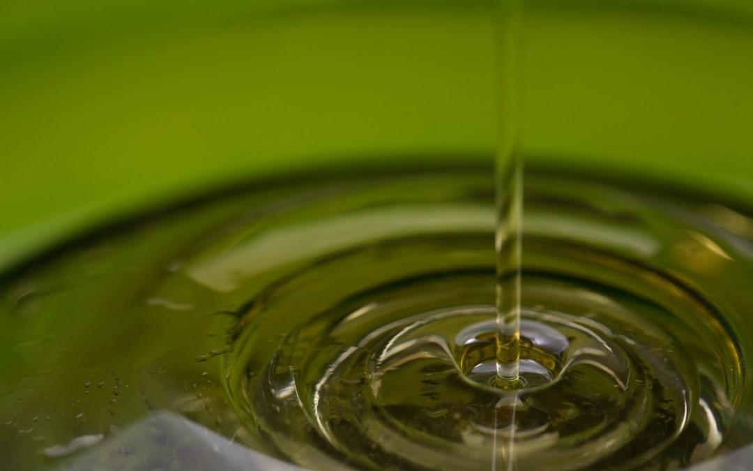 El aceite de oliva virgen extra en las papillas infantiles