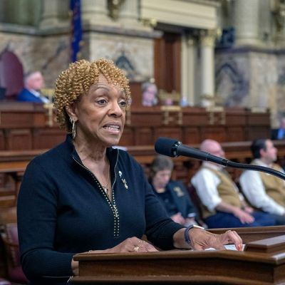 York Dispatch: State Rep. Hill-Evans running for re-election