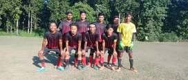 त्रिवेणी र मैनावारी फुटबल क्लब विजयी