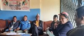 भद्रपुर प्रथम मेयर कप टी–२० क्रिकेट प्रतियोगिता भोलिबाट