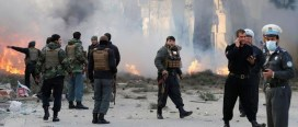 आफगानी सेनाको कारबाहीमा २१ तालिवान लडाकु मारिए