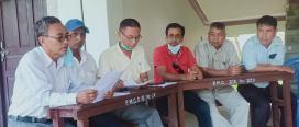एमाले नेपाल–खनाल समूहको समानान्तर नगर कमिटि घोषणाः नाम लिष्टसहित