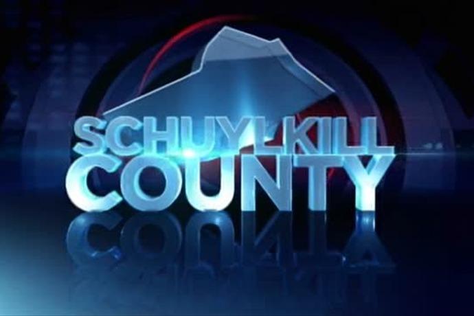 SCHUYLKILL COUNTY_-4634201485341147110